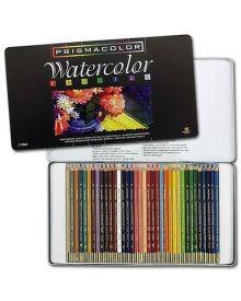 Prismacolor Watercolour Pencil Set-36