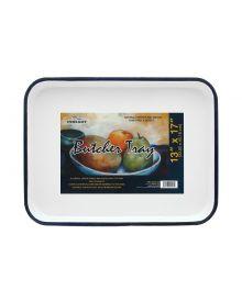 Pro Art Palette Metal Butcher Tray 13x17x1 inch Deep