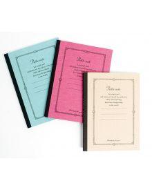 Itoya ProFolio Petite Journals