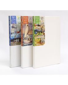 Jack Richeson Acrylic Fine Cotton Canvas