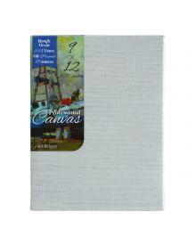 Richeson Pro Canvas Oil Rough Linen 12 x 16 inches