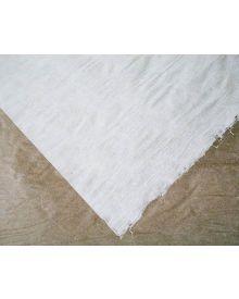 Saint Armand Canal Paper Krinkle Linen White-18x30 inc