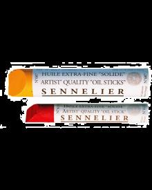 Sennelier Artist Standard And Large Oil Individual Sticks