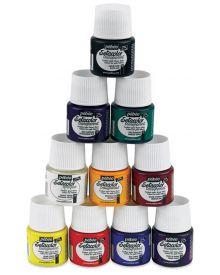 Pébéo Setacolor Transparent Fabric Paints