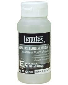 Liquitex Professional Slow-Dri Fluid Retarder Effects Medium-4oz