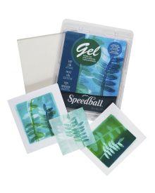 Speedball Gel Printing Plates