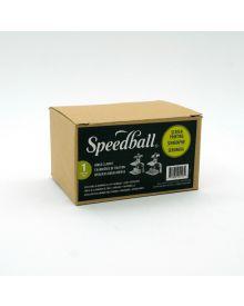 Speedball Deluxe Hinge Clamps - Set of 2