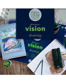 Strathmore Vision Custom Drawing Pads