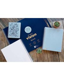 Strathmore Vision Custom Sketch Pads