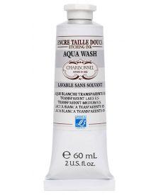 Charbonnel Aqua Wash Etching Ink - Thick transparent Medium 292