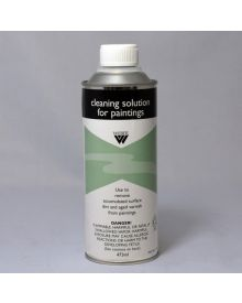 Weber Cleaning Solution for Painting 473 ml
