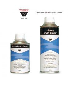 Weber Silicone Brush Cleaner