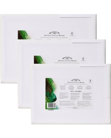 Winsor & Newton Artists' Quality Canvas Boards