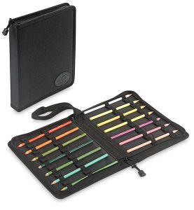 Tran Deluxe Pencil Case 60-120 Slot