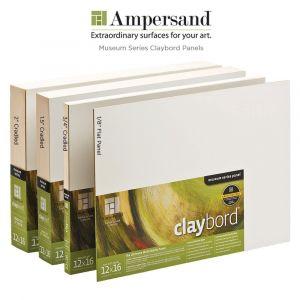 Ampersand Museum Series Claybords