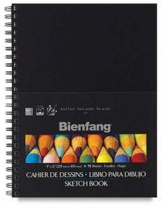 Bienfang Sketch Book 9 x 12 Inch