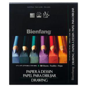 Bienfang Drawing Pad 11x14 Inch