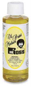 Bob Ross Oil Paint Medium - 118 ml