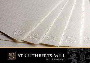 Bockingford Watercolour Paper Sheet - 22 x 30 Inch