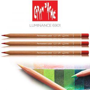 Caran d'Ache Luminance 6901 Individual Pencil Colours