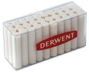 Derwent Replacement Erasers -30 pack