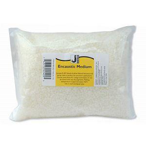 Jacquard Encaustic Medium Wax - 1 lb/0.45 kg bag