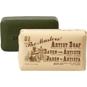 """General's """"The Masters"""" Hand Soap - 4.5 oz"""