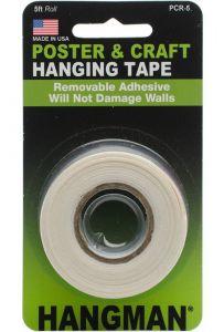 Hangman Poster & Craft Tape (5FT Roll)