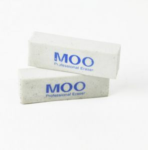 Moo Eraser Small