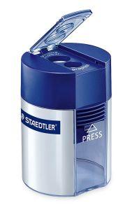 Staedtler Double-Hole Tub Sharpener