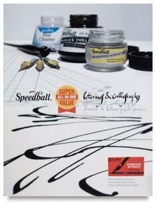 Speedball Super Value Calligraphy Kit