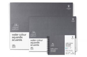 Winsor & Newton Professional Watercolour Blocks