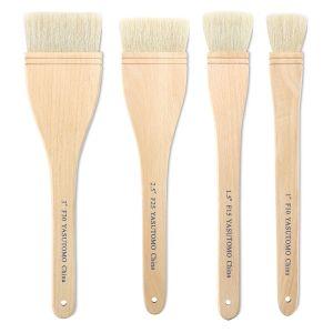 Yasutomo Student Hake Brushes
