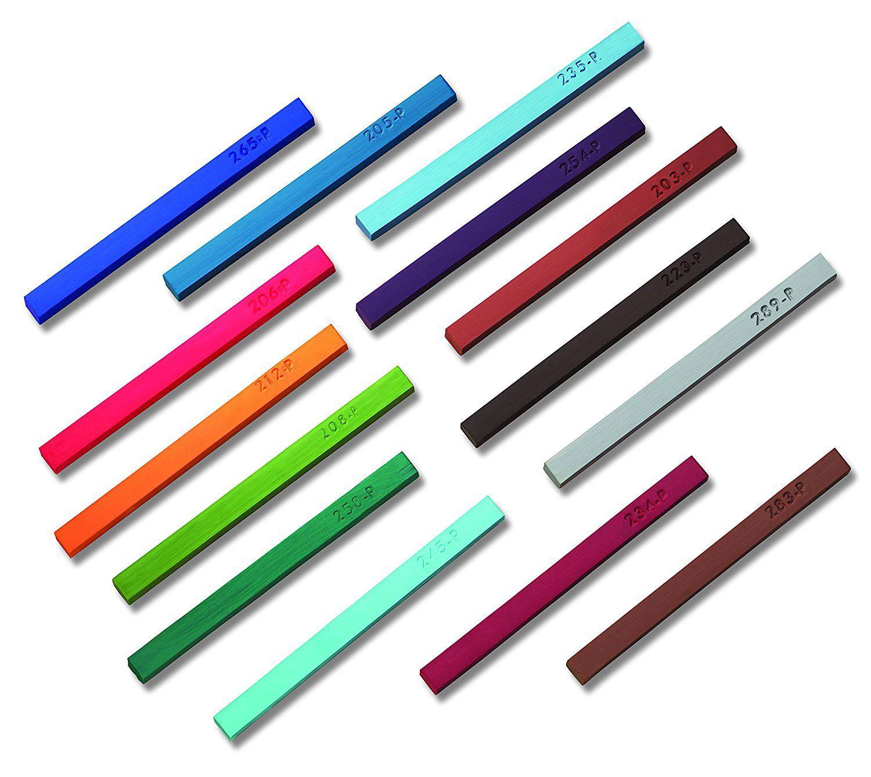 Nupastel Stick 204P Sandalwood