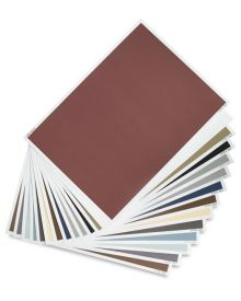 Mi-Teintes - Touch Sand Paper Sheets - 98lb. (160gms) - 22 x 30 inches