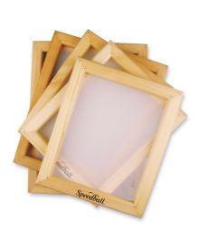 Speedball 12xx Multifilament Screen Printing Frames