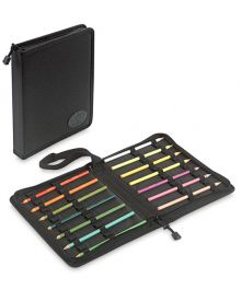 Tran Deluxe Pencil Case 48 Slot