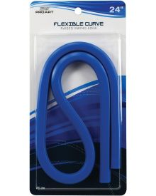 Flexible Curve 24 inch by Pro Art