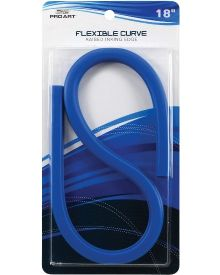 Flexible Curve 18 inch by Pro Art
