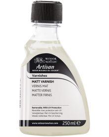 Artisan Water Mixable Matt Varnish 250 ml