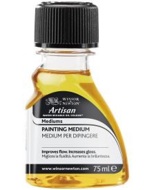 Artisan Water Mixable Paint Medium 75ml