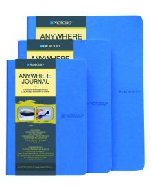 Itoya Anywhere Journals