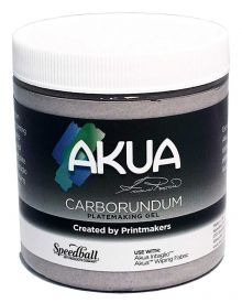 Akua Carborundum Printmaking Gel 237ml (8oz)