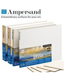 Ampersand Museum Series Gessobords