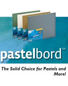 Ampersand Museum Series Pastelbord Panels