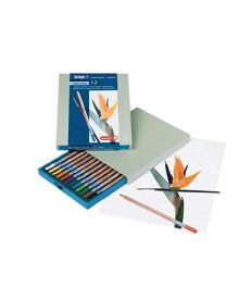 Design Bruynzeel Aquarel Set12