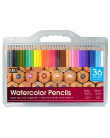 Art Advantage Watercolour Pencil Set