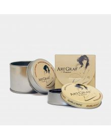 ArtGraf Water-soluble Graphite Tins