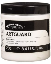 Winsor & Newton Artguard Barrier Cream 250ml