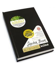 "Bamboo Hardbound Sketchbook - 11"" x  8.5"""